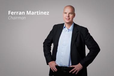 Ferran Martinez AndBank