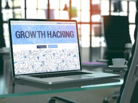 Concepto de Growth Hacking